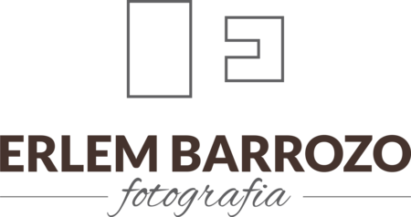 Logo Fotógrafo de Casamentos e Destination Weddings, Erlem Barrozo